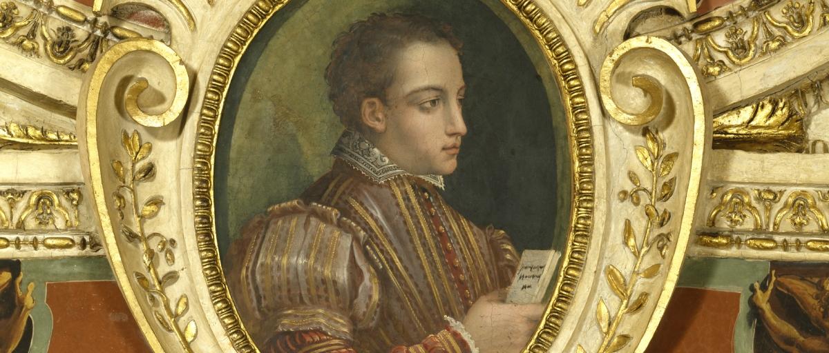 Francesco I de  Medici. Il granduca innamorato Muse Firenze 4f1d577e619e