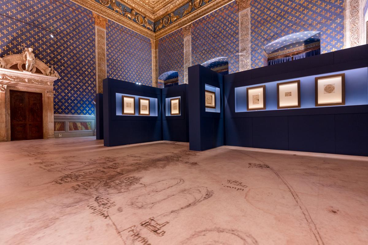 Museo Leonardo Da Vinci Firenze.Leonardo Da Vinci E Firenze Muse Firenze